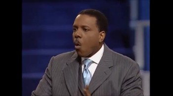 Creflo Dollar - Being Fearless and Unstoppable 2