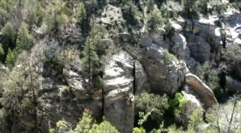 #593 Arizona National Monuments