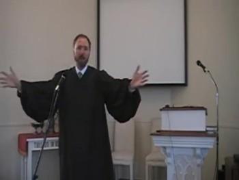 First Presbyterian Church Worship Svc., 7/20/2014 Rev. R. Scott MacLaren OPC Perkasie PA