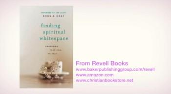 iBelieve.com: Spiritual Whitespace: Finding Hope after Trauma - Bonnie Gray