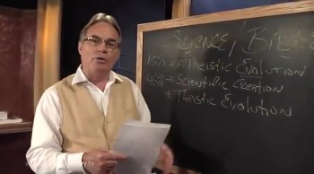 BT Daily -- Can You Be a Scientist and a Christian?