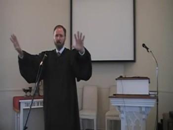 """""""Election versus Favoritism,"""" Rev. R S MacLaren, 7/20/2014"""