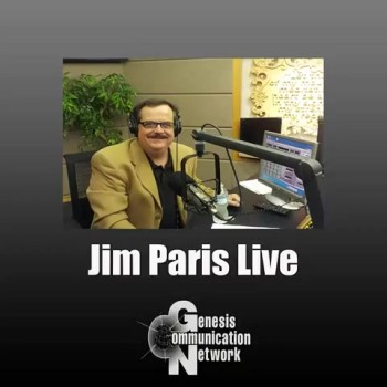 Jim Paris Live: Glenn Beck Is Dead Wrong On Illegal Immigrant Children