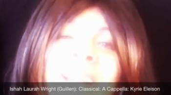 Kyrie Eleison Classical A Cappella