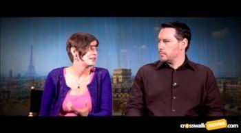 CrosswalkMovies.com: 'Lucy' Video Movie Review