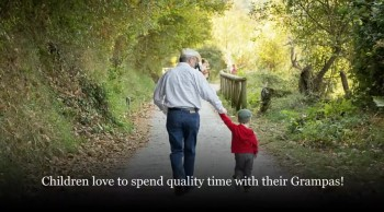 Xulon Press book What Do You Do With a Grampa? | Linda S. Locke