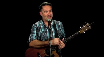 Guitar Comedian Matt Jernigan
