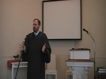 """Facing Criticism,"" Rev. R. Scott MacLaren, 7?27/2014."