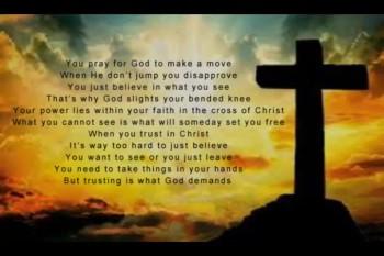 Trust In Christ