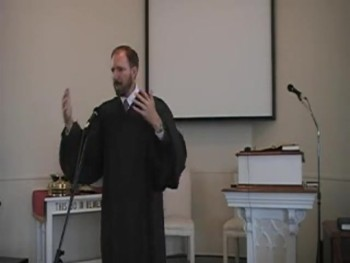 First Presbyterian Church Worship Svc., 8/03/2014 Rev. R. Scott MacLaren