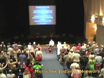 Rabbi Itzhak Shapira - Jewish Revival