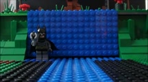 Lego Batman Begins