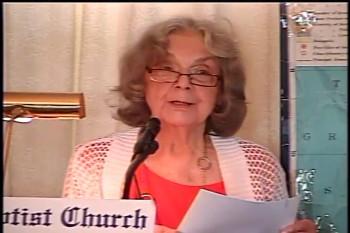 "BFTBC – ""The Name of Jesus""  – Yvonne S. Waite"