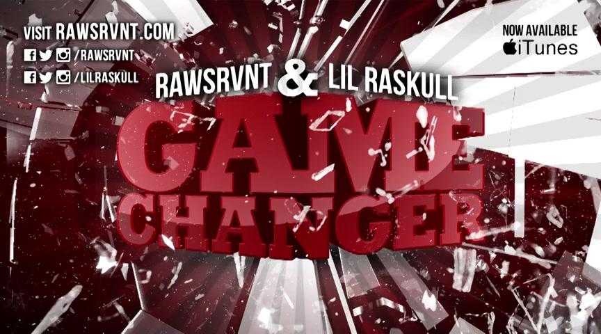 Rawsrvnt & Lil Raskull