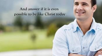 Xulon Press book Be Like Christ | Tom Witherill