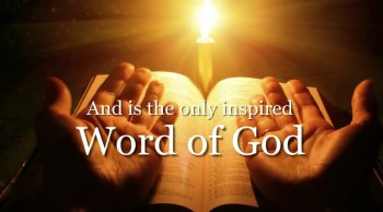 Xulon Press bookThe Bible Alone is The Only True Word of God|Mariam Mustapha