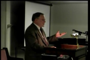 "DBS  – ""Islam and the King James Bible""  – Dr. Christian Spencer"