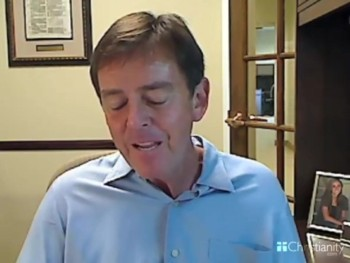 Christianity.com: Why does God send people to hell? - Alistair Begg