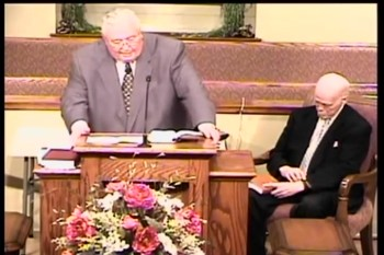 "DBS  – ""What God Hath Joined""  -- Dr. David L. Cooper"