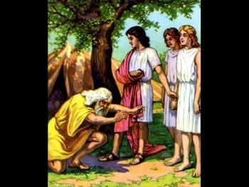 ABRAHAM, Man of Faith; Rev. C. David Coyle