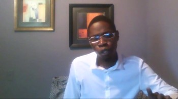 Minister David A.J. Smith - Youtube Channel Trailer