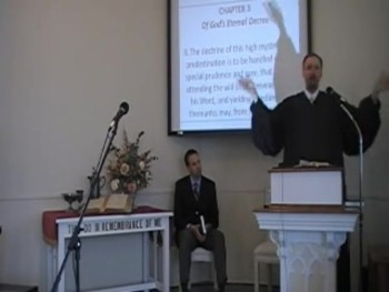 """""""Special Prudence and Care,"""" WCF 3:8, Rev. R. Scott MacLaren, 8/17/14"""