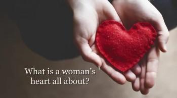 Xulon Press book The Heart of a Woman | Jennifer Peikert