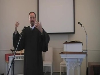"""""""Christianity & the Intelligent Man,"""" Acts 13:4-12. Rev. R S MacLaren 8/24/2014"""