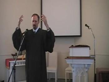 First Presbyterian Church Worship Svc., 8/24/2014 Rev. R. Scott MacLaren