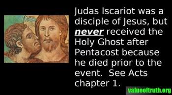 True Christianity vs. False Christianity
