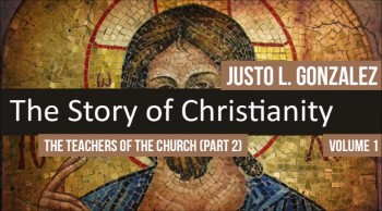 The Teachers of the Church: Irenaeus of Lyons, Part 1 (The History of Christianity #45)