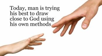 Xulon Press book Knowing God | Geoffrey Day