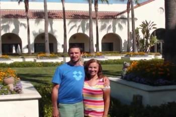 Daniel in Huntington Beach.Hotel