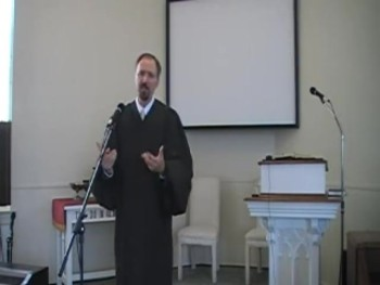 First Presbyterian Church Worship Svc., 8/31/2014 Rev. R. Scott MacLaren