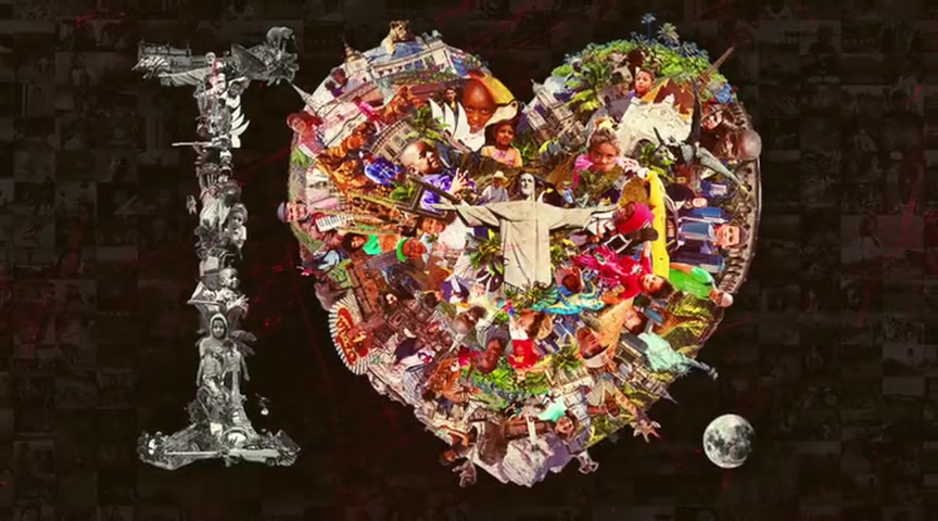 Take It All ( Hillsong United ) Instrumental Track - Christian Music Videos