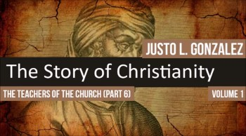 The Teachers of the Church: Tertullian of Carthage, Part 1 (The History of Christianity #49)