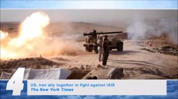 Putin, Poroshenko announce possible Ukraine ceasefire (Second Coming Watch Update #501)