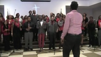 Voices of Eden -- It's All About the Love of Jesus