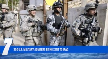 Putin orders war games and more (Second Coming Watch Sunday Roundup #22)