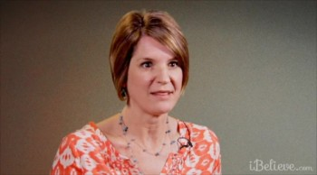 iBelieve.com: Why is it important for women to have women teachers? - Jen Wilkin