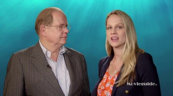 Movieguide® Review: DOLPHIN TALE 2
