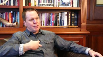 """My Son, Adoption, & God"" Pastor Brady Boyd, New Life Church"