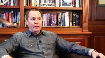 """The Poser, The Church, & Redemption"" Pastor Brady Boyd, New Life Church"