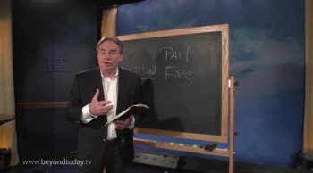 BT Daily -- Education is the Lighting of a Fire