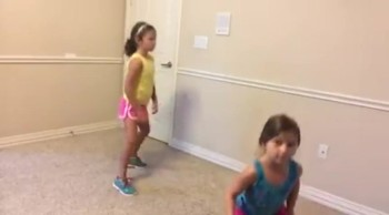 Gods Fit Kids (Video 1)