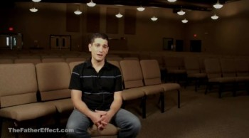 """""""The Lie About Being A Man"""" Pastor Afshin Ziafat"""