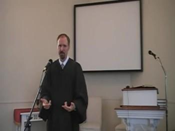 First Presbyterian Church Worship Svc., 9/21/2014 Rev. R. Scott MacLaren Perkasie PA