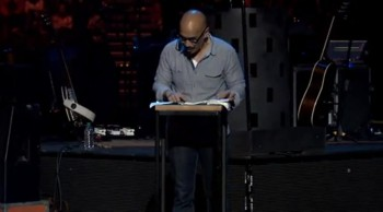 The Spirit's Power and my Effort - Francis Chan