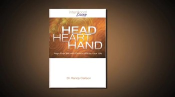 Head, Heart, Hand DVD