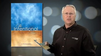 The Intentional Man DVD
